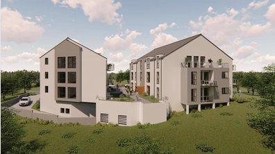 Apartment block for sale in Wiltz - Ref. 6302378