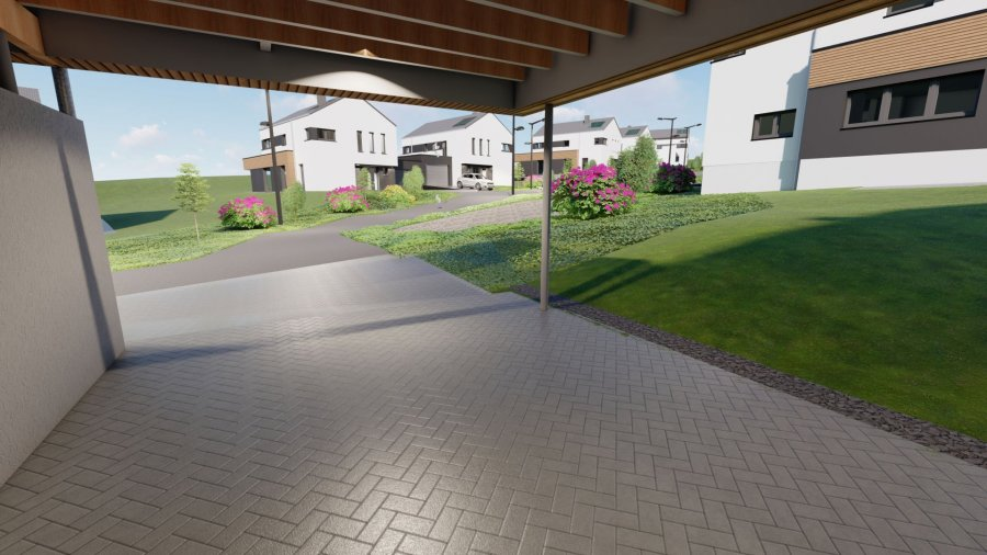 house for buy 3 bedrooms 133.14 m² weiswampach photo 4