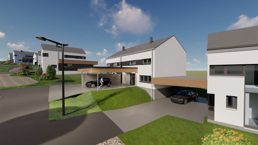 house for buy 3 bedrooms 133.14 m² weiswampach photo 3