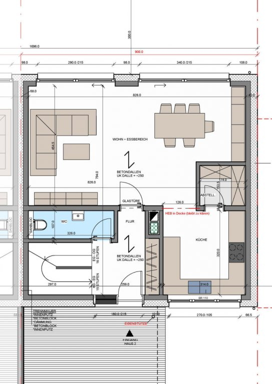 house for buy 3 bedrooms 133.14 m² weiswampach photo 6