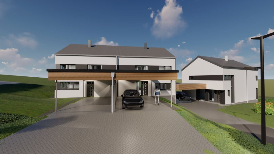 house for buy 3 bedrooms 133.14 m² weiswampach photo 1