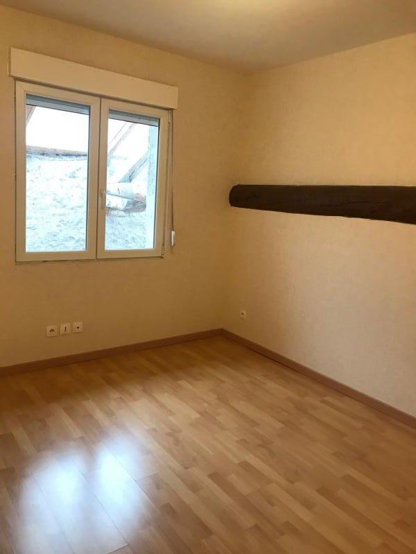 Appartement à louer F5 à Remilly