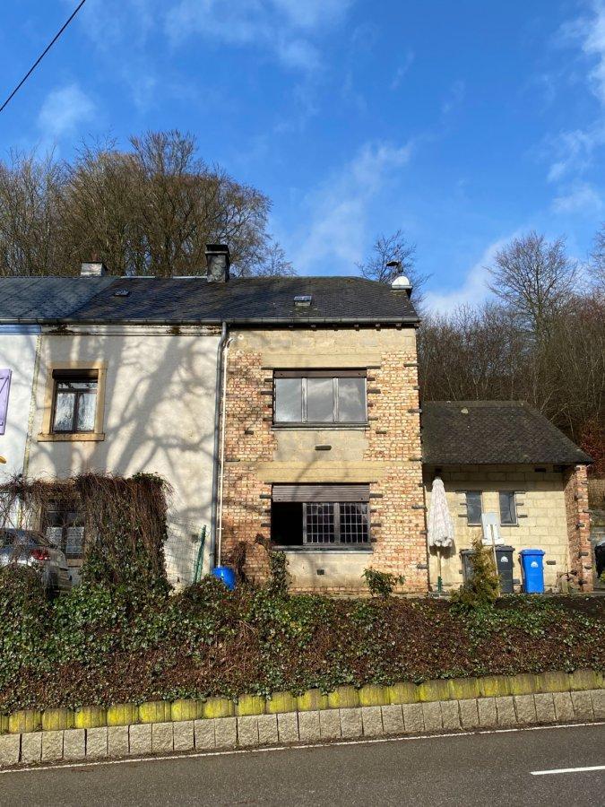 Maison jumelée à vendre à Wolwelange