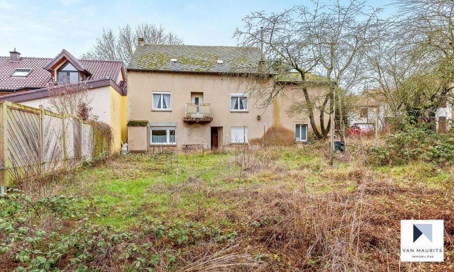 Maison à vendre 3 chambres à Emerange