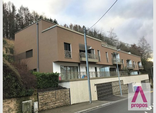Apartment for rent 1 bedroom in Luxembourg (LU) - Ref. 7064490