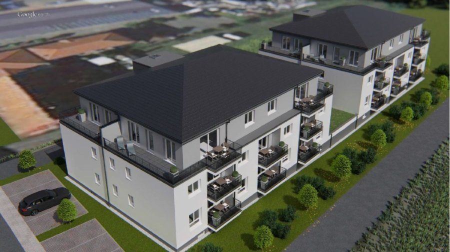 acheter appartement 3 pièces 83.6 m² saarlouis photo 5