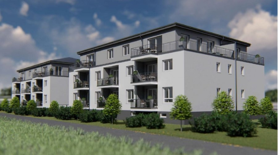 acheter appartement 3 pièces 83.6 m² saarlouis photo 4