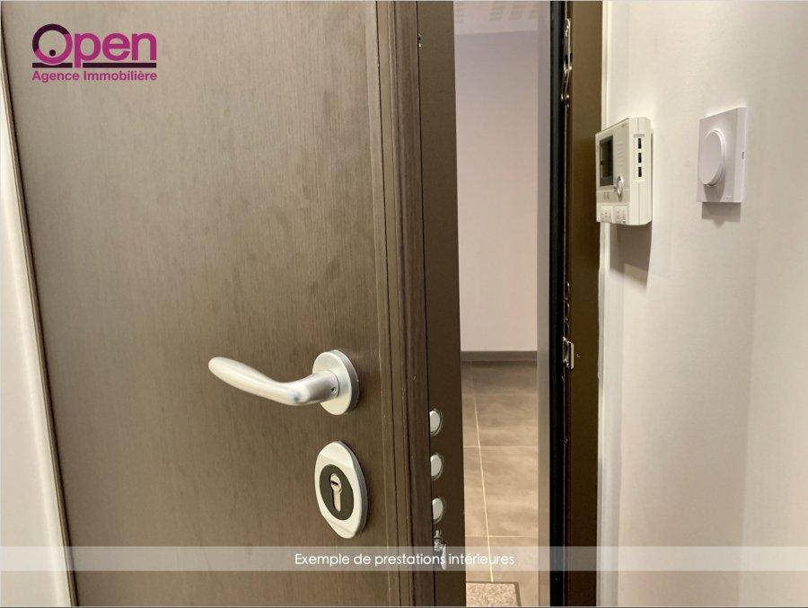 acheter appartement 2 pièces 49.92 m² hettange-grande photo 7