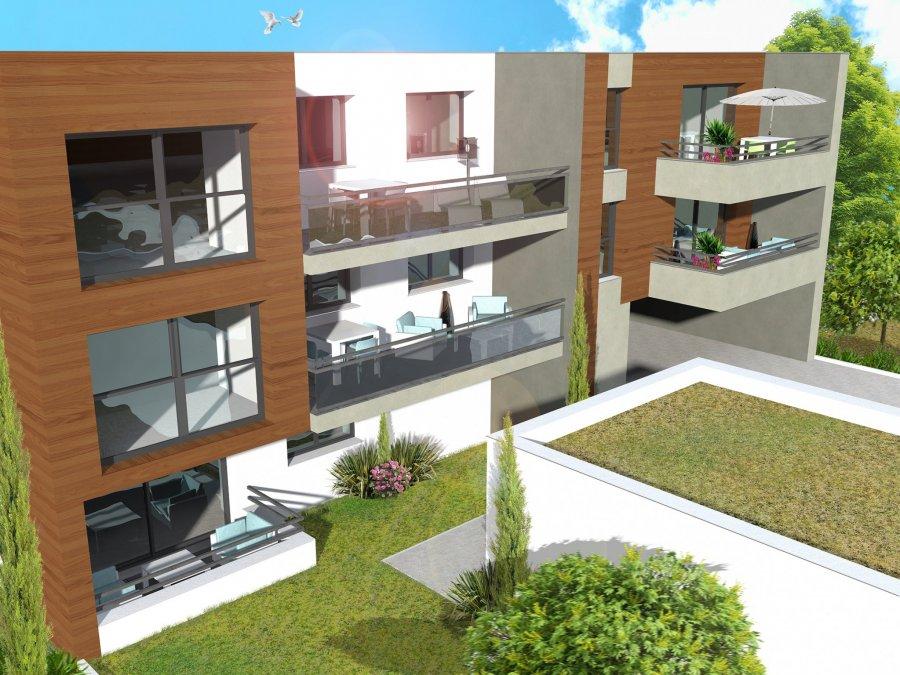 acheter appartement 2 pièces 49.92 m² hettange-grande photo 5