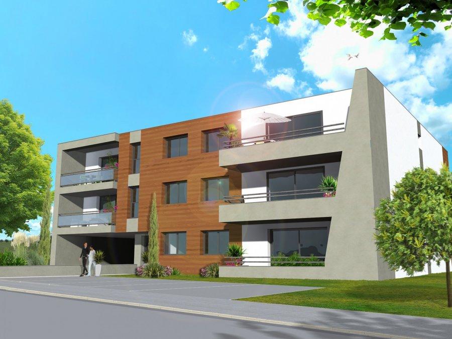 acheter appartement 2 pièces 49.92 m² hettange-grande photo 4