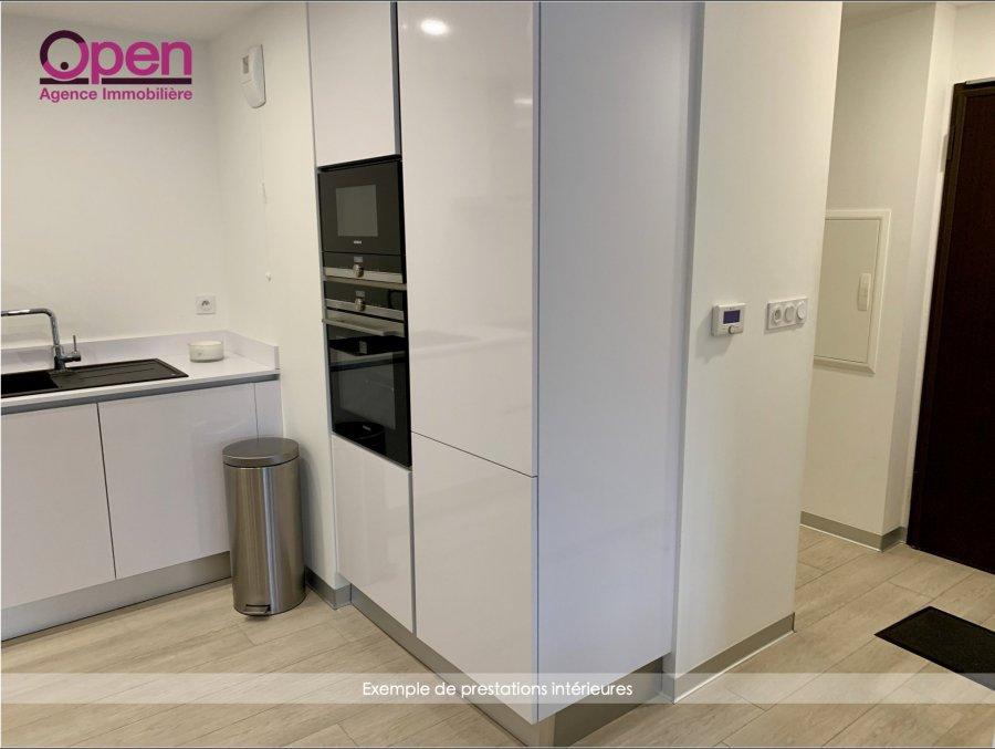 acheter appartement 2 pièces 49.92 m² hettange-grande photo 6