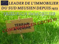 Terrain constructible à vendre à Souilly - Réf. 6581418