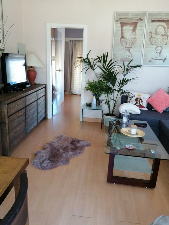 Penthouse à louer 1 chambre à Luxembourg-Merl