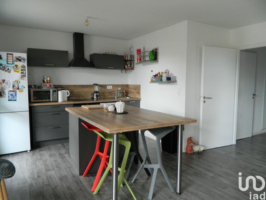 acheter appartement 3 pièces 65 m² vandoeuvre-lès-nancy photo 2