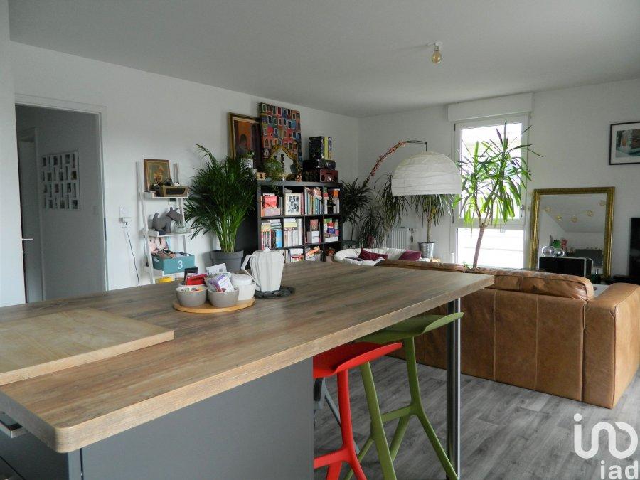 acheter appartement 3 pièces 65 m² vandoeuvre-lès-nancy photo 3