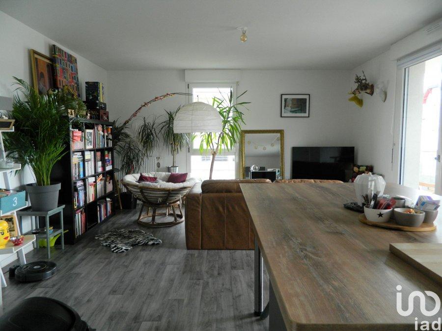 acheter appartement 3 pièces 65 m² vandoeuvre-lès-nancy photo 1