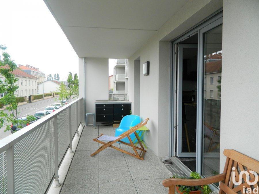 acheter appartement 3 pièces 65 m² vandoeuvre-lès-nancy photo 5