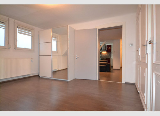 Vente appartement f2 l 39 h pital moselle r f 5594538 for Vente appartement f2