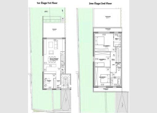 Appartement à vendre 4 Chambres à Lorentzweiler (LU) - Réf. 7179690