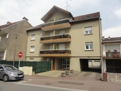 Appartement à louer F2 à Hagondange - Réf. 3337642