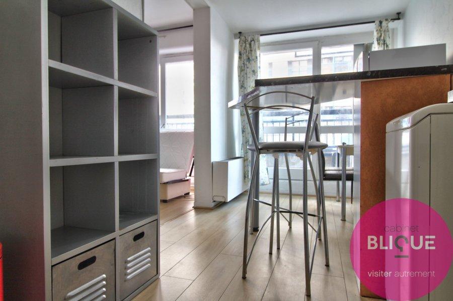 acheter appartement 1 pièce 26 m² nancy photo 6