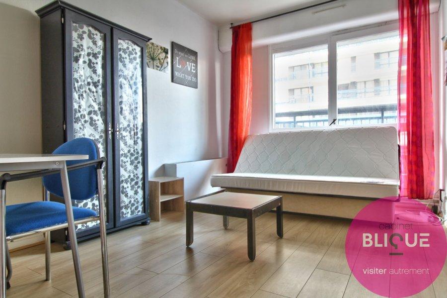 acheter appartement 1 pièce 26 m² nancy photo 2
