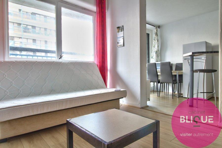 acheter appartement 1 pièce 26 m² nancy photo 1