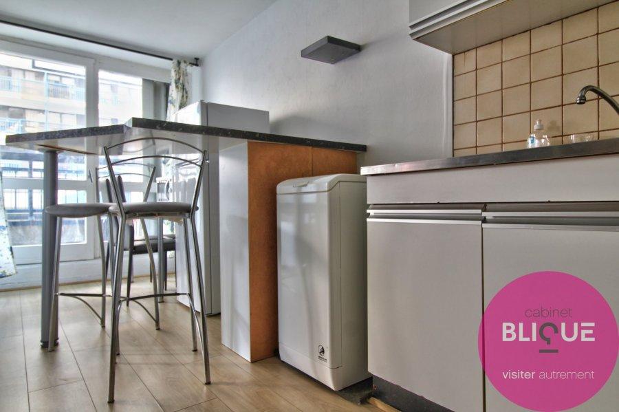 acheter appartement 1 pièce 26 m² nancy photo 7