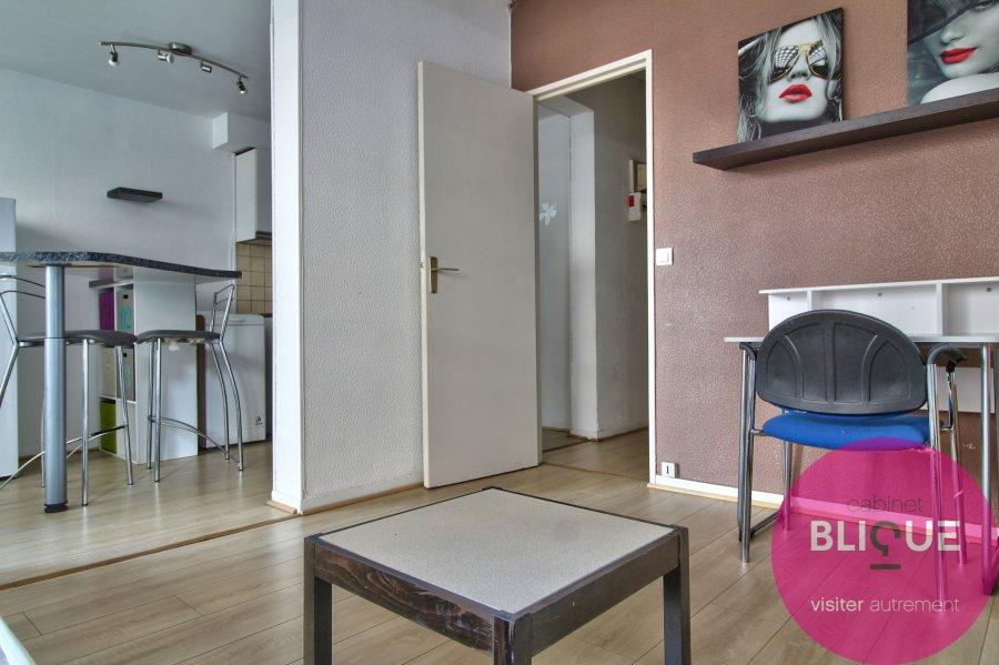 acheter appartement 1 pièce 26 m² nancy photo 3