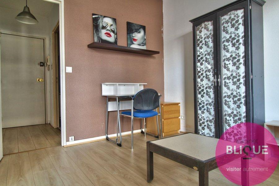 acheter appartement 1 pièce 26 m² nancy photo 4