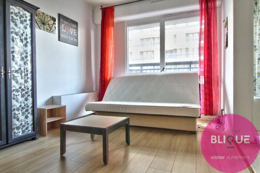 acheter appartement 1 pièce 26 m² nancy photo 5