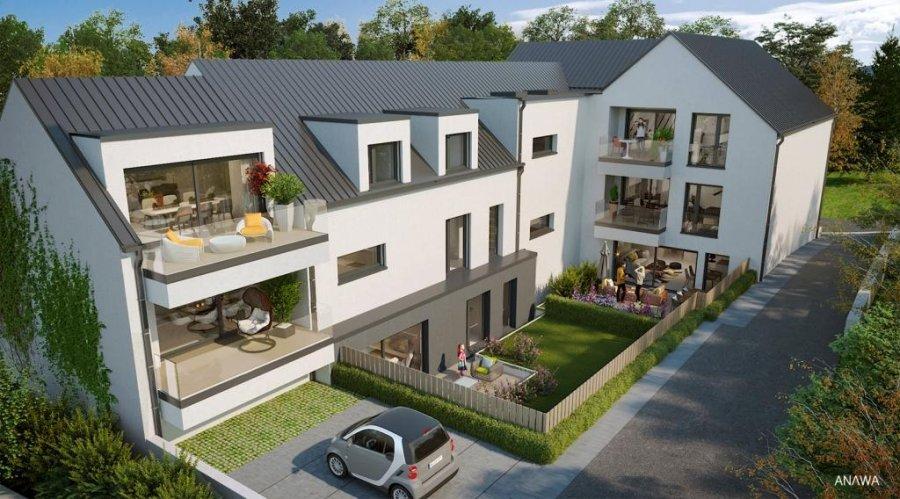 Appartement à vendre 3 chambres à Gosseldange