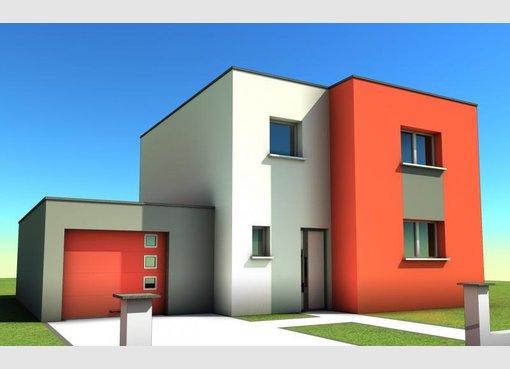 Vente maison 4 pi ces creutzwald moselle r f 5611178 for Garage a creutzwald
