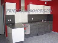 Appartement à louer F3 à Hévilliers - Réf. 6987434