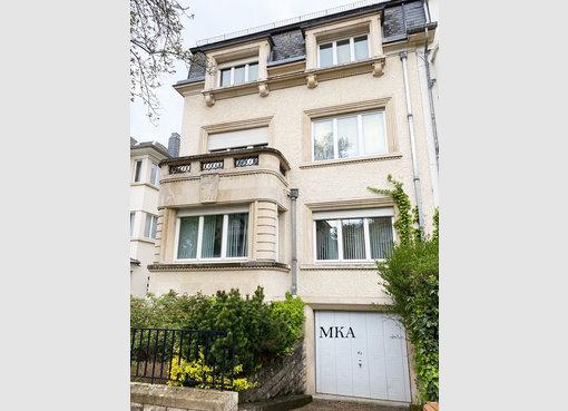 Maison de maître à louer 6 Chambres à Luxembourg (LU) - Réf. 7192234