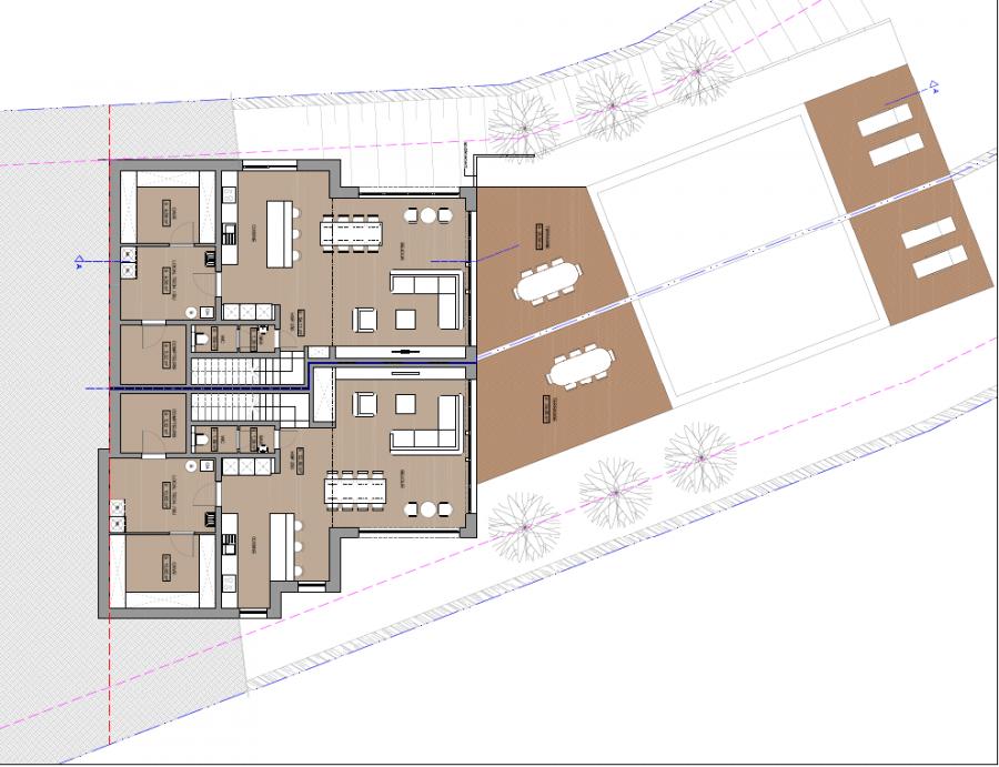 acheter villa 13 pièces 260 m² aubange photo 5