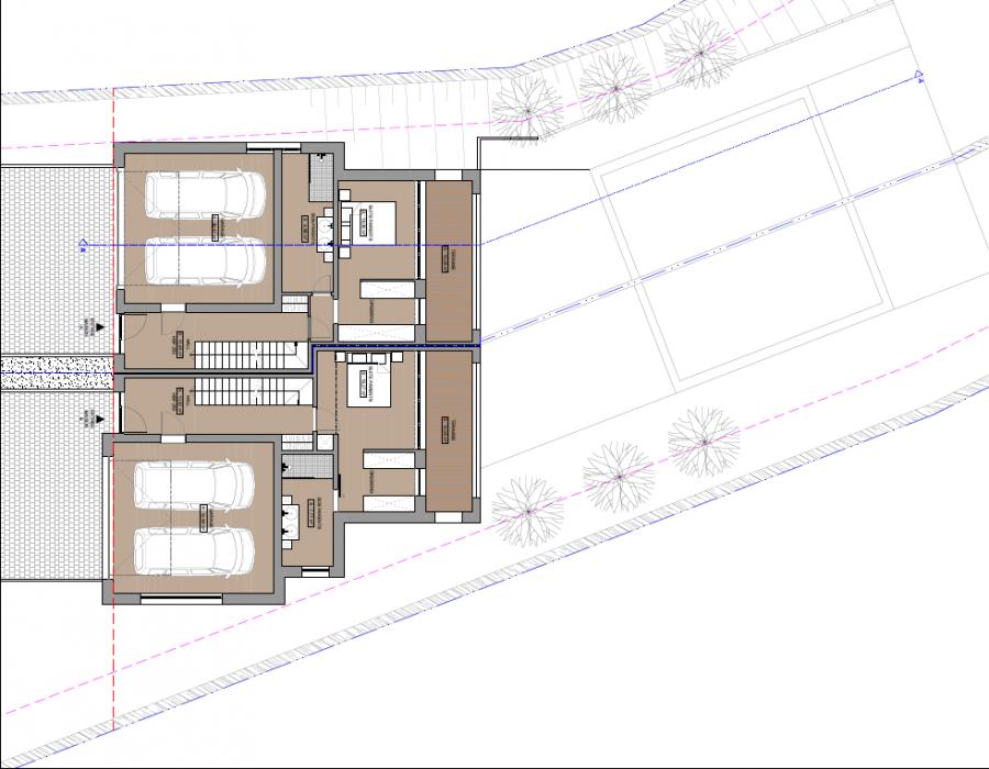 acheter villa 13 pièces 260 m² aubange photo 6