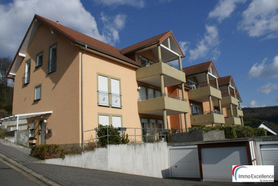 Appartement à vendre 1 chambre à Bollendorf