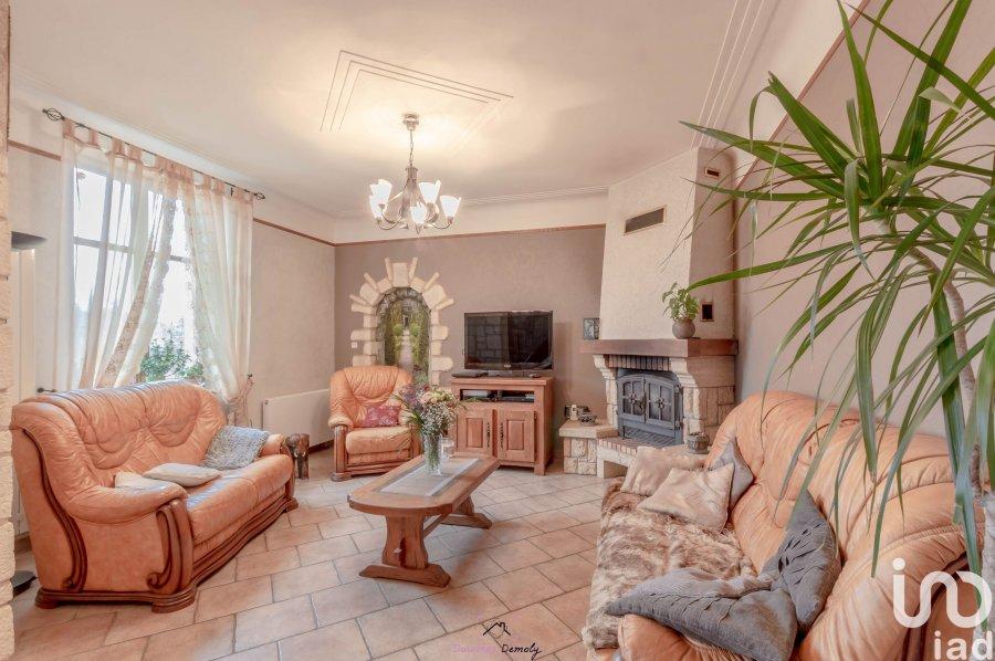 acheter maison 5 pièces 165 m² fameck photo 5