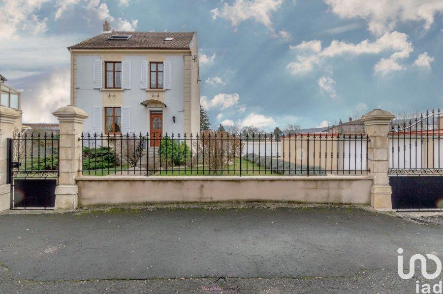 acheter maison 5 pièces 165 m² fameck photo 1