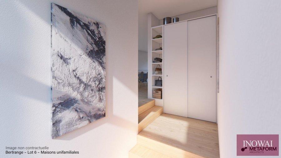 acheter maison 4 chambres 183 m² bertrange photo 3