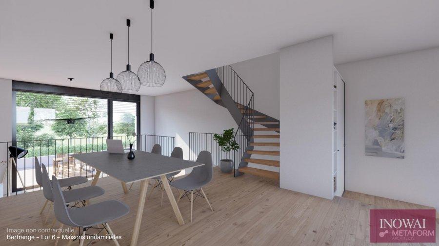 acheter maison 4 chambres 183 m² bertrange photo 4