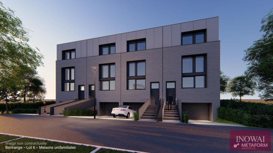acheter maison 4 chambres 183 m² bertrange photo 2