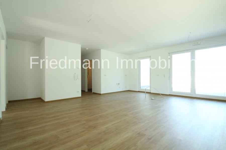 penthouse-wohnung mieten 3 zimmer 109.4 m² trier foto 3