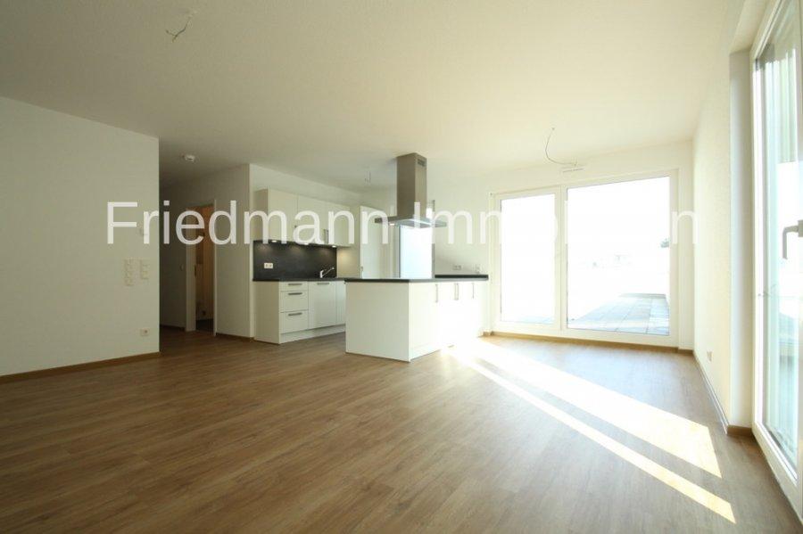 penthouse-wohnung mieten 3 zimmer 109.4 m² trier foto 1