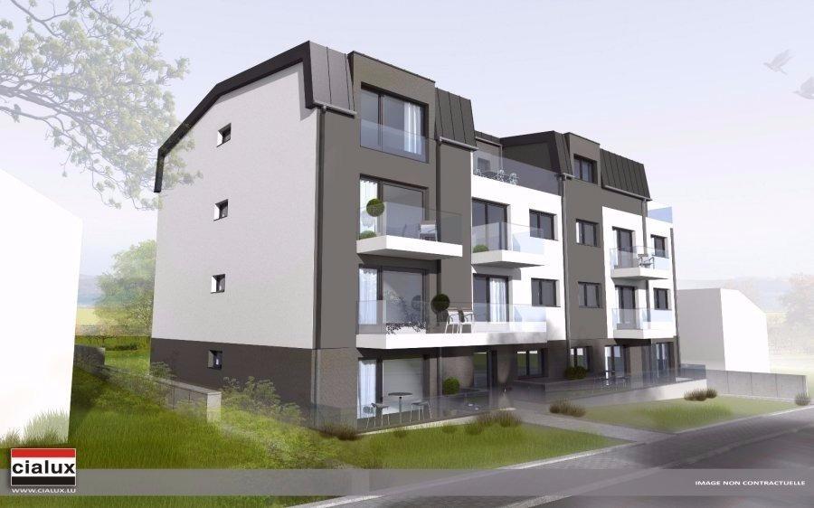 acheter appartement 2 chambres 82.51 m² pétange photo 2