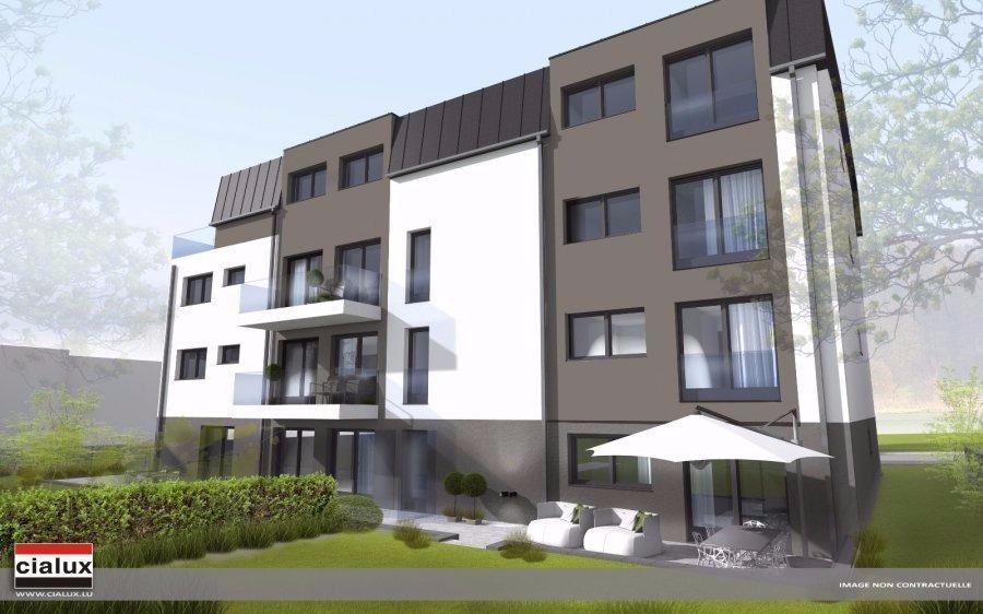 acheter appartement 2 chambres 82.51 m² pétange photo 4