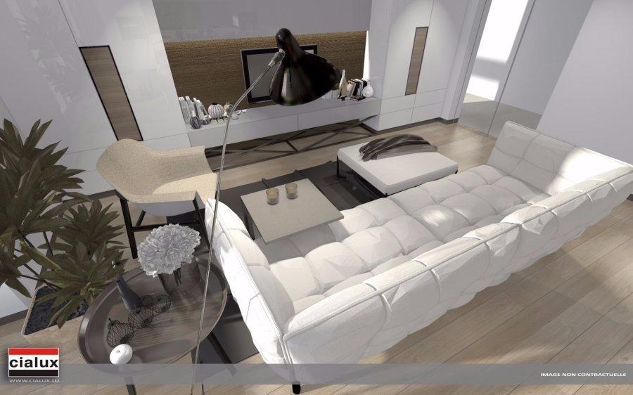 acheter appartement 2 chambres 82.51 m² pétange photo 7