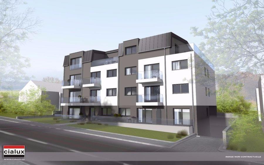 acheter appartement 2 chambres 82.51 m² pétange photo 3