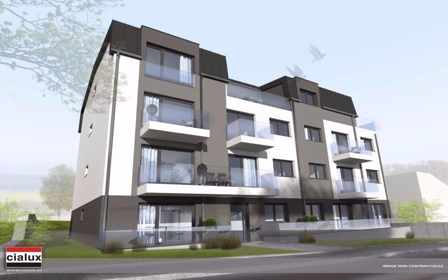 acheter appartement 2 chambres 82.51 m² pétange photo 1